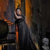 The Metropolitan Opera's TOSCA Comes To The Ridgefield Playhouse Screen In A Live S Photo
