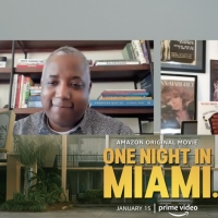 VIDEO: Playwright Kemp Powers Talks Taking ONE NIGHT IN MIAMI from Stage to Screen Photo