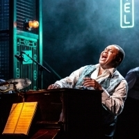 BWW Review: BLUES IN THE NIGHT, Kiln Theatre Photo