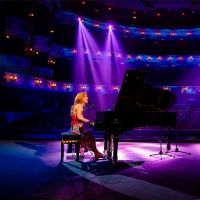 BWW Review: TONIGHT AT THE LONDON COLISEUM: CASSIDY JANSON, London Coliseum Photo