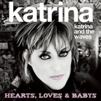 Katrina (from Katrina & The Waves) Announces Release of New Studio Album Photo