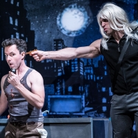 A VERY DIE HARD CHRISTMAS is Returning to the Seattle Public Theater