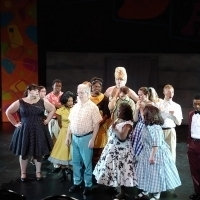 BWW Review: Fifty's Nostalgia Sparks Satire in Interact's HOT DOG DAZE