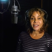 VIDEO: Daphne Rubin-Vega, Lauren Molina, Jelani Remy & More Featured in 'Enough Alrea Photo