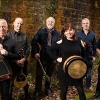 Two Nights Of Irish Music Announced At Festival Place
