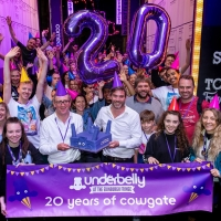 Underbelly At Cowgate Celebrates 20 Years Photo