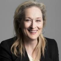 Meryl Streep to Receive TIFF Tribute Actor Award at Inaugural Tribute Gala