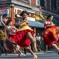 First WEST SIDE STORY Trailer to Premiere During The Oscars on Sunday Photo