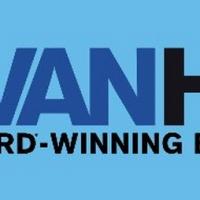 DEAR EVAN HANSEN On Sale Next Week At Dallas Summer Musicals