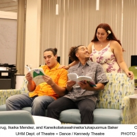 He Leo Aloha Streams From UHM's Kennedy Theatre This October Photo