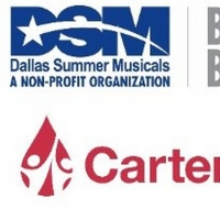 Carter Bloodcare & Dallas Summer Musicals Partner for Blood Drive This Friday