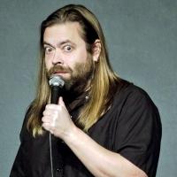 Comedian Gabriel Rutledge Announced At Bozeman's Ellen Theatre
