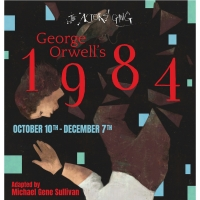 Actors' Gang Season Opens With Orwell's 1984 Photo