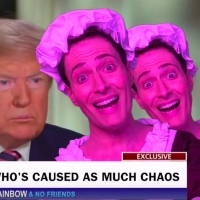 VIDEO: Watch Randy Rainbow's Latest Political Song Parody, 'That Don!' Photo