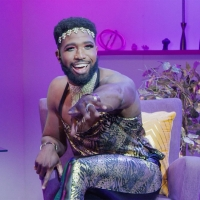 BWW Review: THE LATRELL SHOW Is an Uneven but Ultimately Powerful One-Man Show Photo