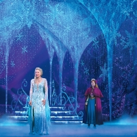 Tickets to FROZEN Presented by Dallas Summer Musicals Go On Sale Friday