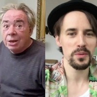 Broadway Catch Up: May 8 - Alex Brightman, Andrew Lloyd Webber, the Cast of HADESTOWN Photo