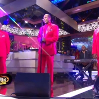VIDEO: Watch the O'Jays Talk About Their New Album on GOOD MORNING AMERICA