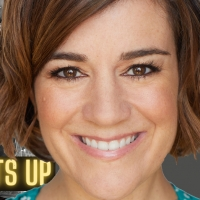 BWW Interview: GROUNDLINGS' Lisa Schurga LIGHTS UP The Comedy Stage Photo