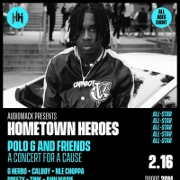 Audiomack Partners With Polo G & Friends to Produce 'Hometown Heroes Allstar' Chicago Charity Show