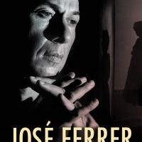 Mike Peros Releases New Book JOSE FERRER: SUCCESS AND SURVIVAL Photo