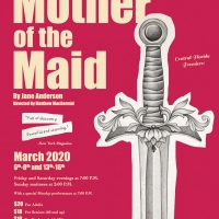 The Ensemble Company Continues 2020 Season With Central Florida Premiere Of MOTHER OF Photo