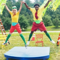 BWW Review: SUESSICAL Shows That Anything Is Possible at The Weston Playhouse Photo