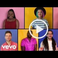 VIDEO: DCAPPELLA Releases New Cover of 'Trashin' the Camp' Photo