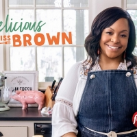 DELICIOUS MISS BROWN Returns to Food Network on January 5 Photo