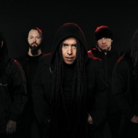 NONPOINT Release New Single 'RUTHLESS' Photo