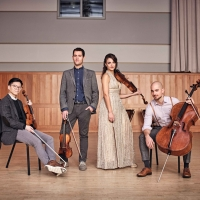 Dover Quartet Begins Complete Beethoven Cycle With Opus 18 Quartets On Cedille Record Photo