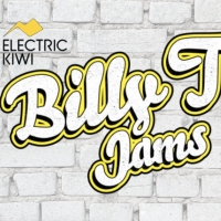 BWW Review: ELECTRIC BILLY T JAMES at Q Theatre Auckland Photo