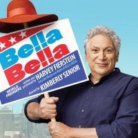 Review Roundup: Harvey Fierstein in BELLA BELLA - What Did the Critics Think?