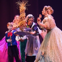 Baton Rouge Ballet Theatre Presents Zoom Performance of THE NUTCRACKER - A TALE FROM THE B Photo