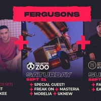 Life is Beautiful Music & Arts Festival Announces Fergusons Downtown Stage DJ Lineup