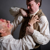 Different Stages Presents Mary Shelley's FRANKENSTEIN Photo