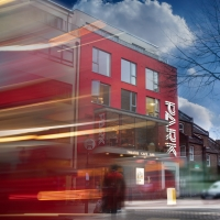 Park Theatre Receives Lifeline Grant of £250,000 From Government's £1.57BN Culture  Photo