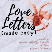 Lost Nation Theater Presents LOVE LETTERS MADE EASY Photo