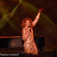Photo Coverage: Marissa Mulder Brings I'M OLD FASHIONED To The Kravis Center Photo