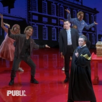 VIDEO: Take a Look At The Musical Number 'Election Night' from The Public Theater's production of SOFT POWER