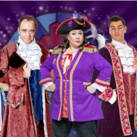 Jennie Dale, Todd Carty, Matt Lapinskas & More to Star in BEAUTY AND THE BEAST Panto  Photo