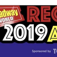 Winners Announced For The 2019 BroadwayWorld UK Awards! Photo