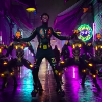 VIDEO: Lil Nas X Releases Music Video for 'Panini'