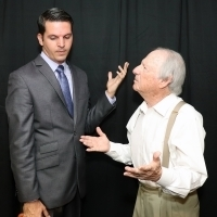 VISITING MR. GREEN Comes To Sutter Street Theatre