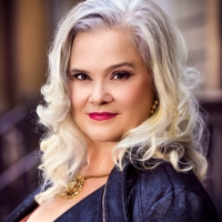 Julie Reyburn Continues Run of ANYWHERE WE ARE at Don't Tell Mama
