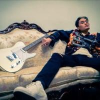 Darro Premieres New Single 'Runs On Guilt' Photo