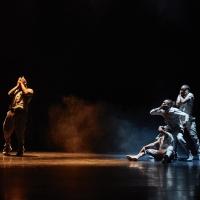 BWW Review: REDD, Barbican Centre
