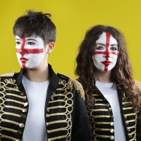BWW Review: ADELAIDE FRINGE 2020: SH!T THEATRE DRINK RUM WITH EXPATS at The Studio, H Photo