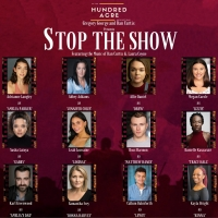 Daniel Curtis and Laura Coyne Present New Online Musical STOP THE SHOW Photo