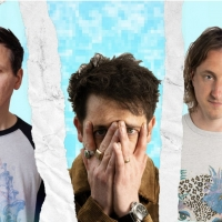 THE WOMBATS Share Video For 'If You Ever Leave, I'm Coming With You' Photo